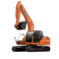 Excavadora Hidráulica DX140LC