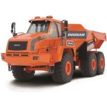 Camión Articulado DA40