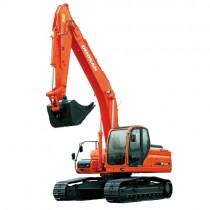 Excavadora Hidráulica DX225LCA