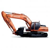 Excavadora Hidráulica DX340LCA